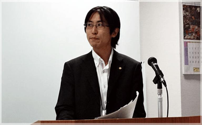 日本LD学会での発表